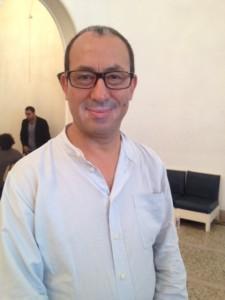 Filmemacher Habib Mestiri