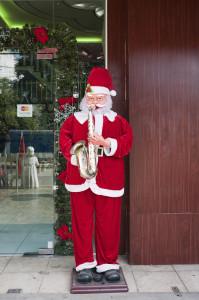 Laos_Weihnachten_santa_claus