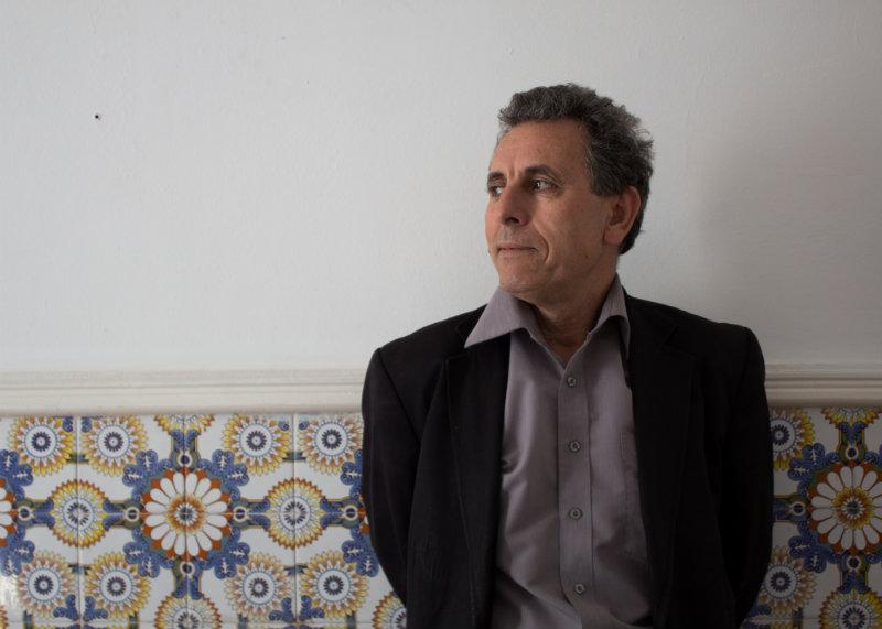 Hamadi Redissi, professeur de sciences politiques à l'Université de Tunis.
