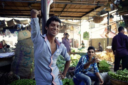 Willkommen in Bangladesch