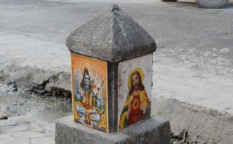 Hinduismus und Christentum