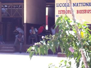 Ecole Isidore Boisron