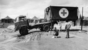 """1985 wurde das """"Hospital Alemán Nicaraguënse"""", das damals noch """"Carlos Marx"""" hiess, mit Hilfe der DDR gegründet."""