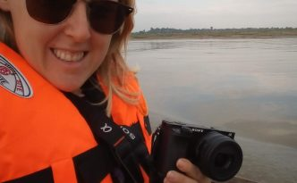 Recherchereise in Myanmar